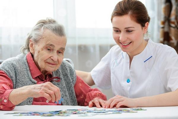 Kompetenzen Pflegedienst Senftenberg