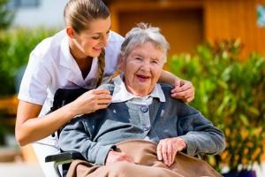Pflegedienst Lausitz Senftenberg Kompetenzen