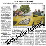 Mobile Nachtwache Senftenberg Lausitz